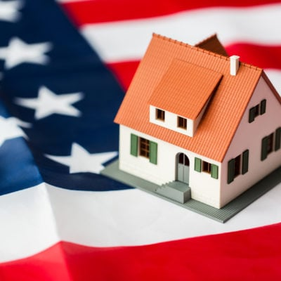 Mortgage in America