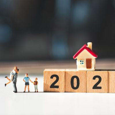 Family and housing in 2020