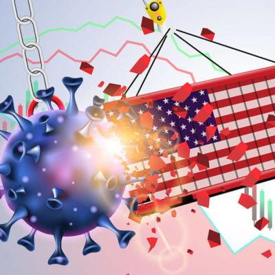 Economy against Covid-19
